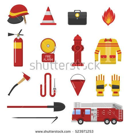 firefighter vector에 대한 이미지 검색결과