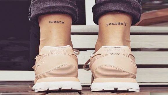 62b7a88027ce5 17 Hairstyle Ideas For Short Hair That Are Dreamy AF. 17 Feminist Tattoos  You'll Want Yourself - SHE'SAID' ...