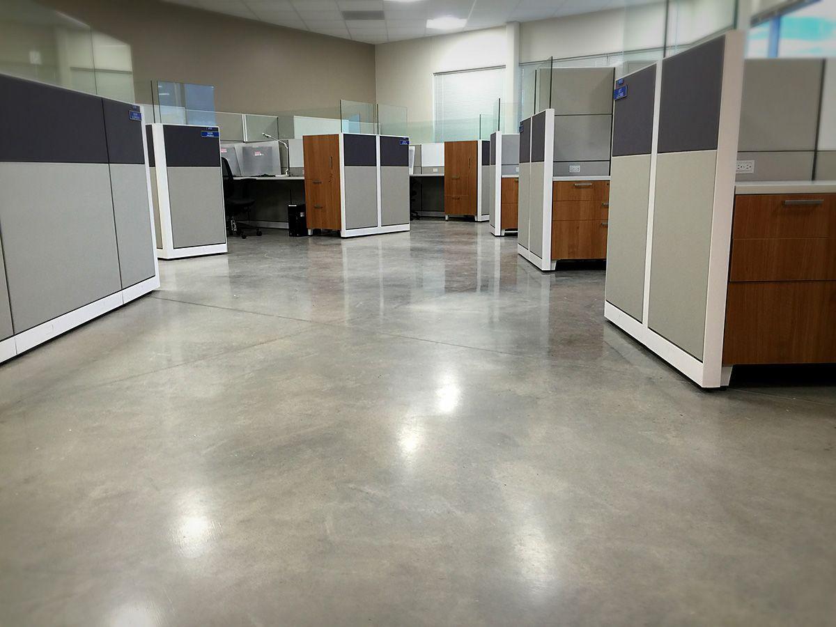 Sealed Concrete Floors Concrete Floors Polished Concrete Flooring