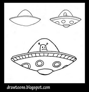 2011 12 En Ufo Fun With Outer Space Drawing Lessons For