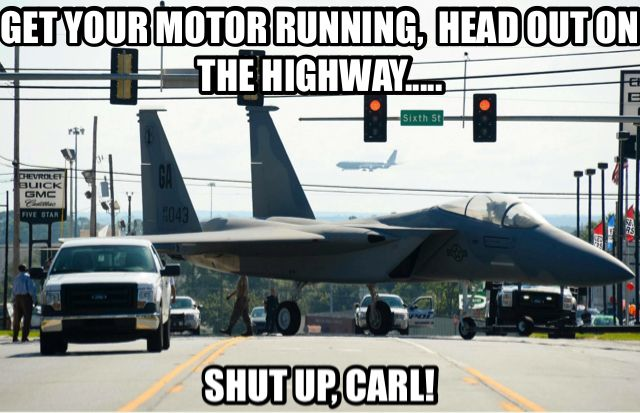 Shut Up Carl Army Humor Funny Pictures Military Humor
