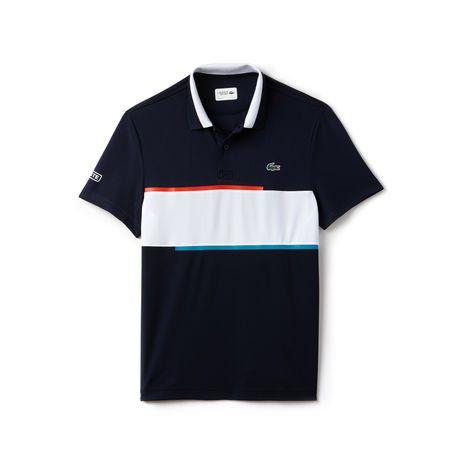 Men S Lacoste Sport Colorblock Tennis Polo Lacoste Tennis Clothes Lacoste Sport Lacoste