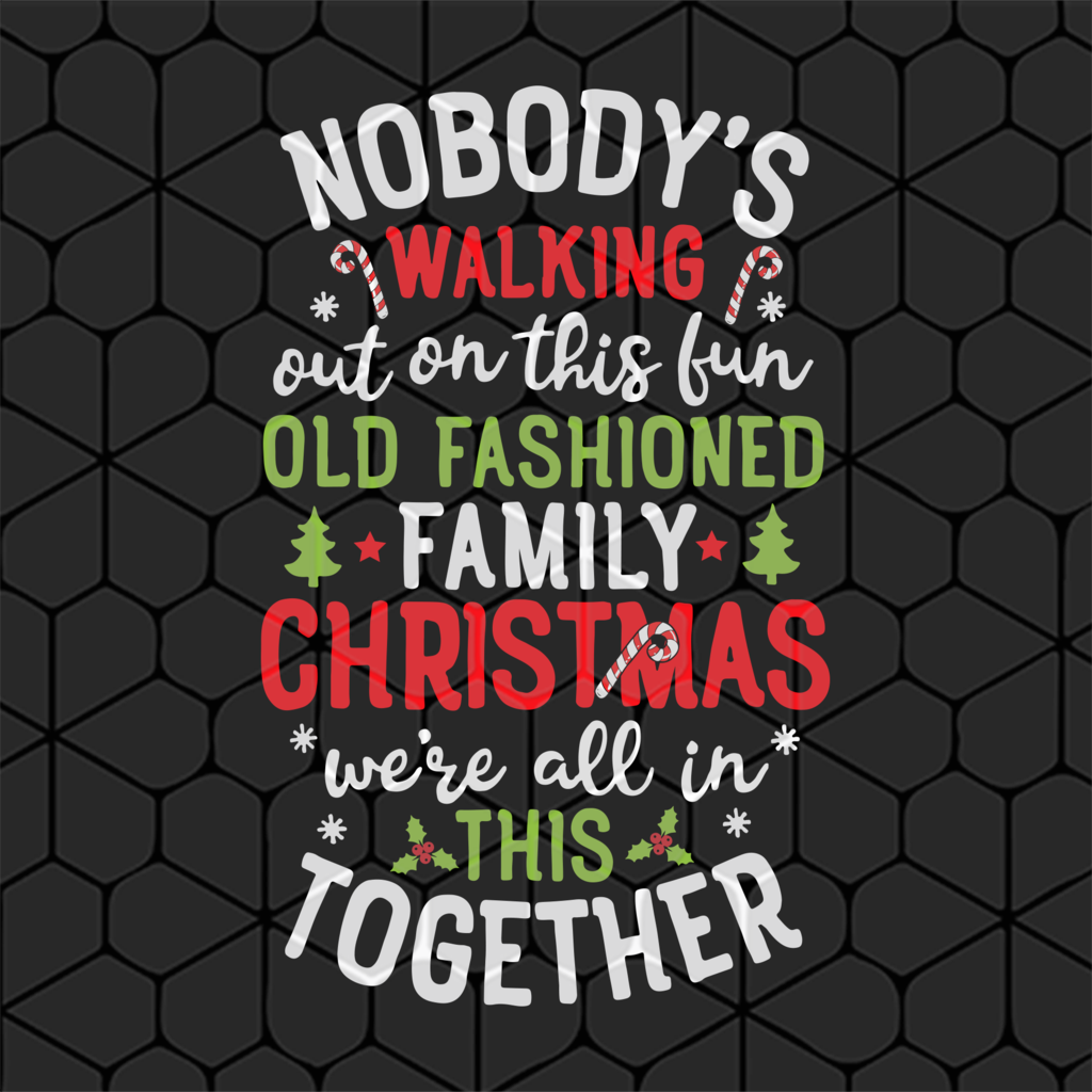 Download Nobody's walking out on this fun old fashioned family ...