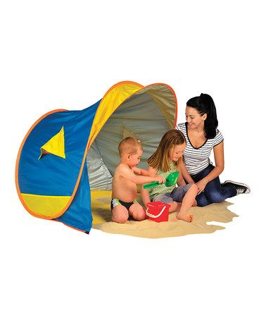 Baby gear  sc 1 st  Pinterest & Schylling Sun Shade Outdoor Pop-Up Tent | Tents Babies and Baby gear