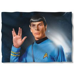Star Trek Spock Pillow Case