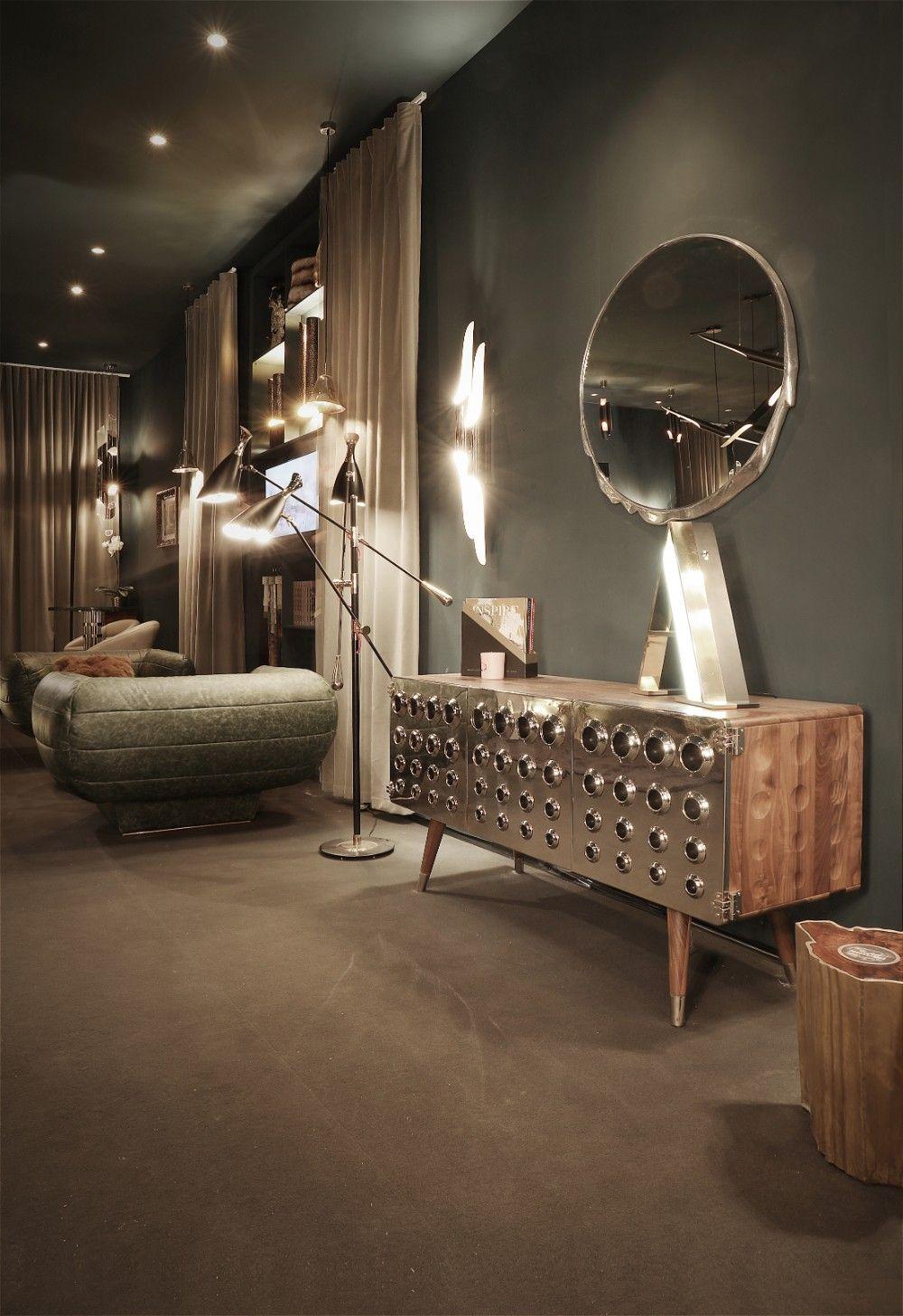 @covethouse_ at @isaloni | Salone del Mobile 2017 | iSaloni 2017 #salonedelmobile #isaloni #interiordesign Find more at: http://www.covethouse.eu/ISALONI-2017/