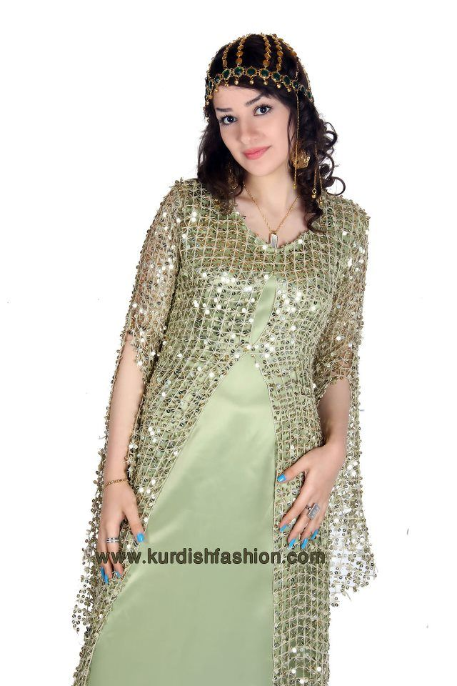 Kurdish clothes online