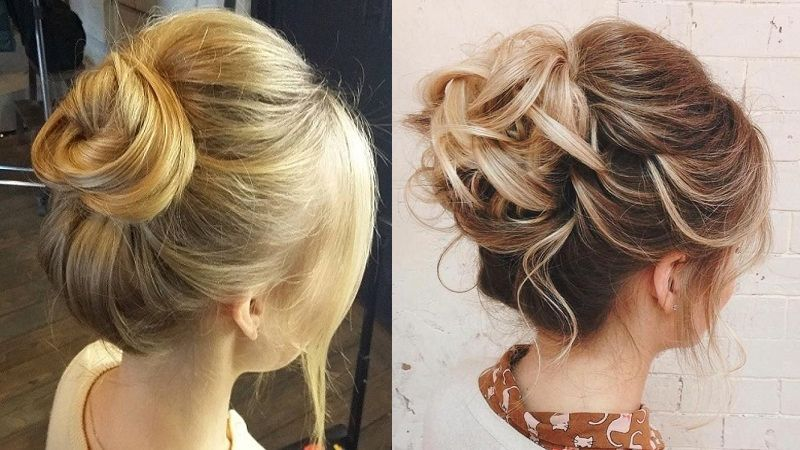 Top 10 Wedding Hairstyles For Thin Hair In 2020 Wedding Hairstyles Thin Hair Simple Wedding Hairstyles Best Wedding Hairstyles