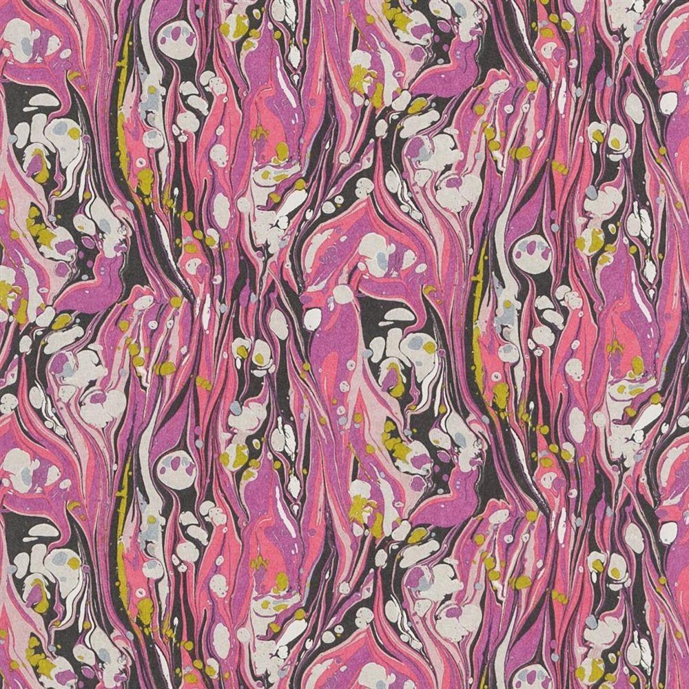 Designers Guild Delahaye Wallpaper Houseology