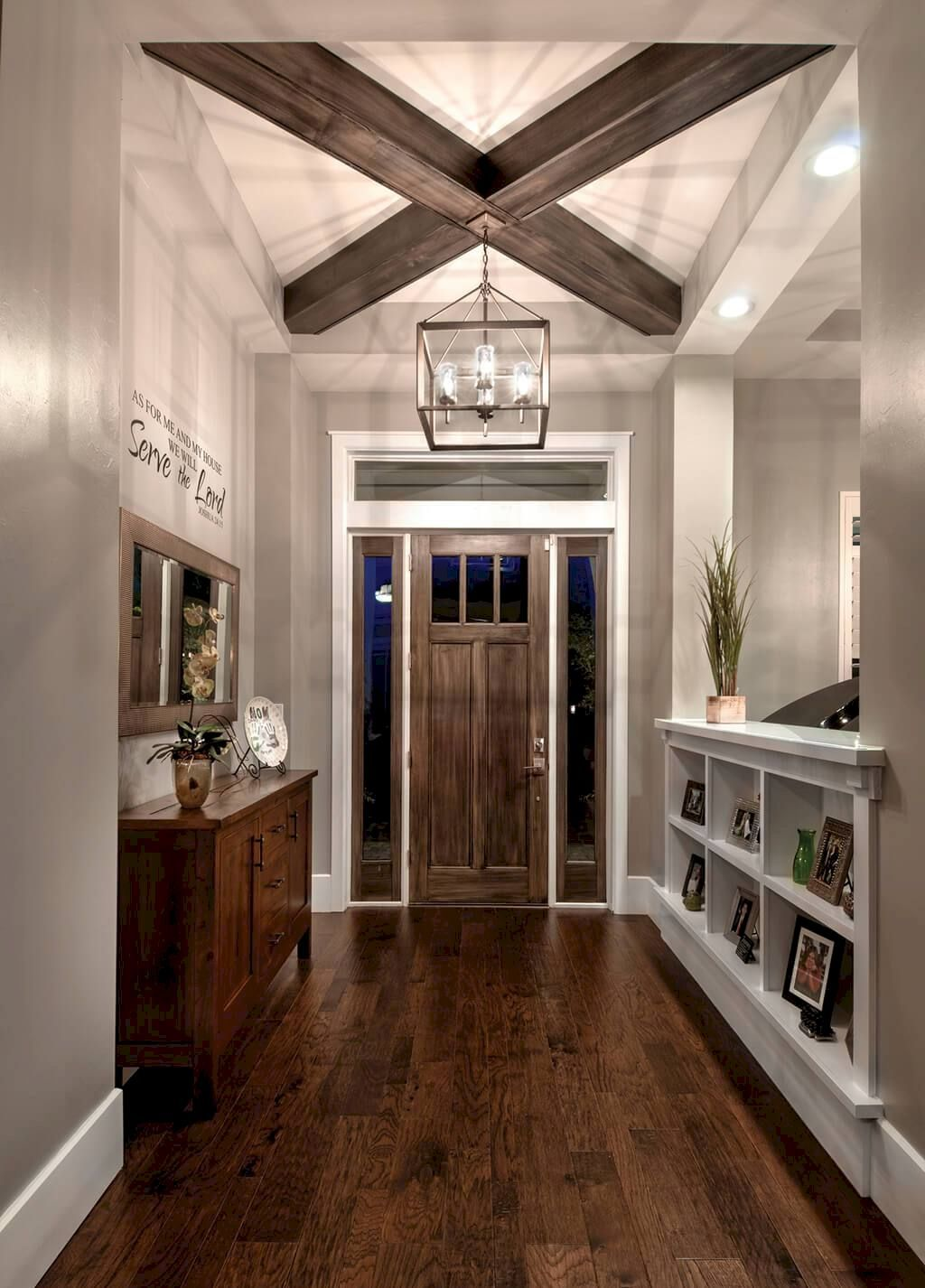stunning rustic entryway decorating ideas also best lakein  it images in rh pinterest