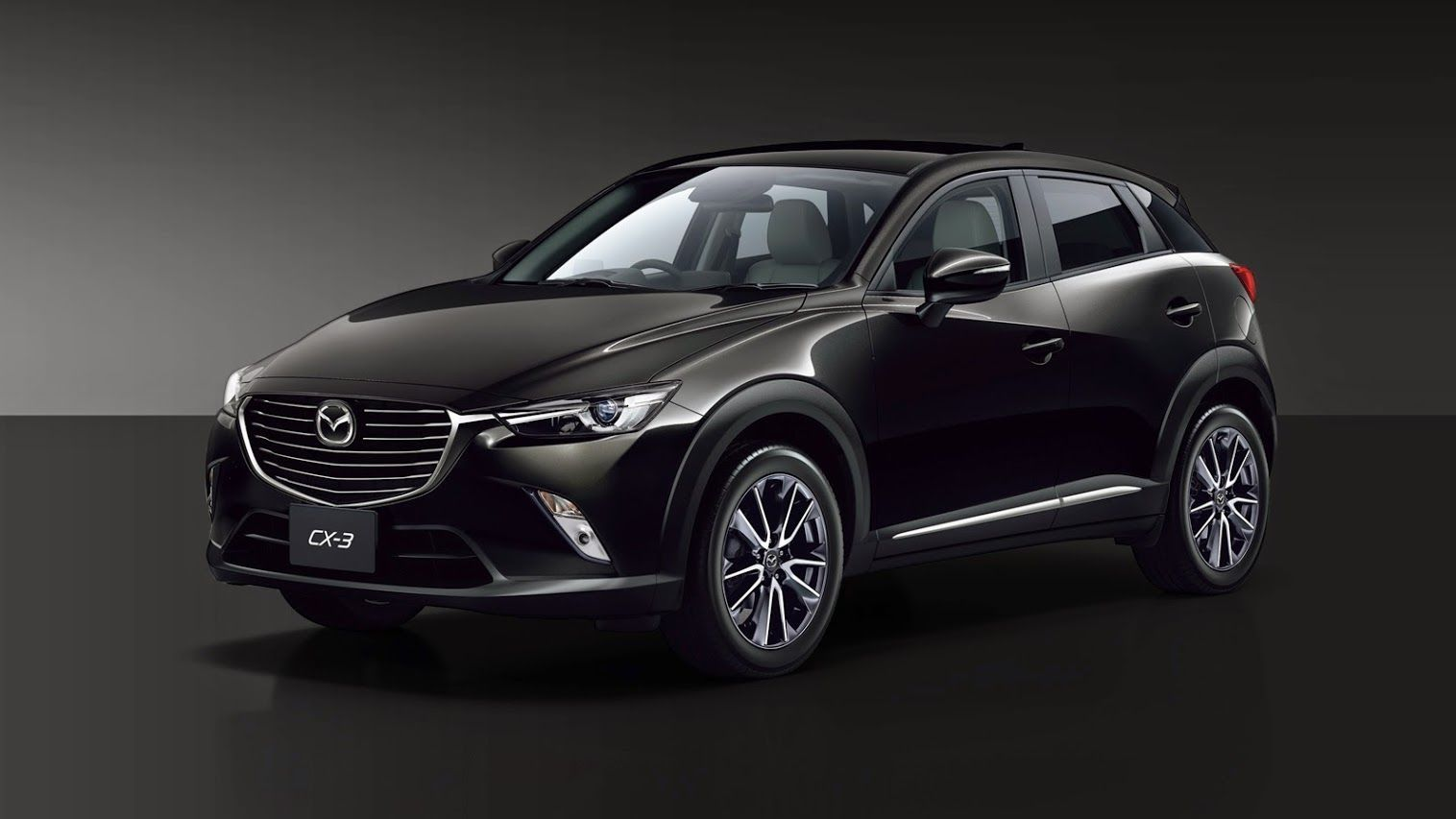 Image result for mazda cx 3 2018