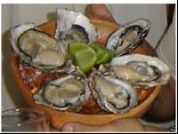 A Nossa Ria Formosa: Gastronomia