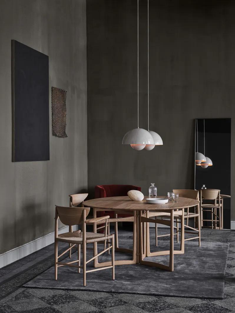 Tradition Relancerer Dansk Design Fra 50 Erne I 2020 Mobler Ideer Indretningsideer Ideer Boligindretning