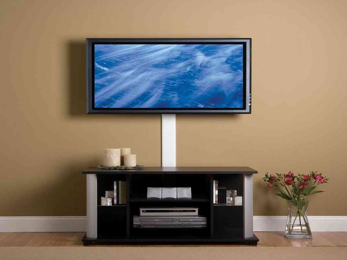 Wall Mount Cord Cover Mount Flat Screen Tv Wall Mounted Tv Tv Wall