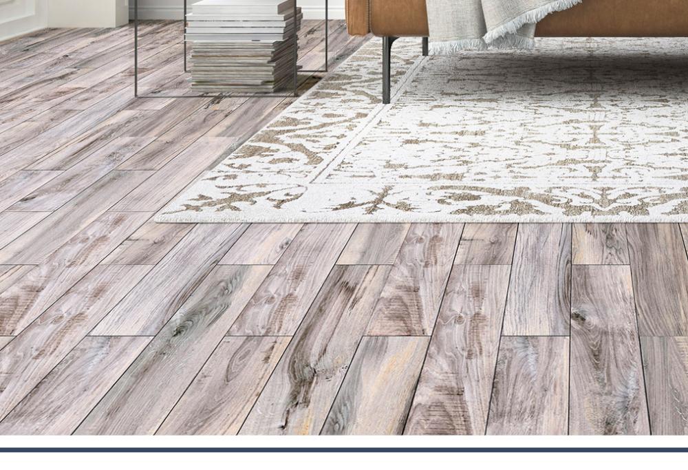 Gbi Tile Stone Inc Madeira Buff 6 In X 24 In Glazed Ceramic Wood Look Floor Tile Lowes Com Flooring Wood Like Tile Tile Floor