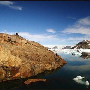 Meditation (Greenland)