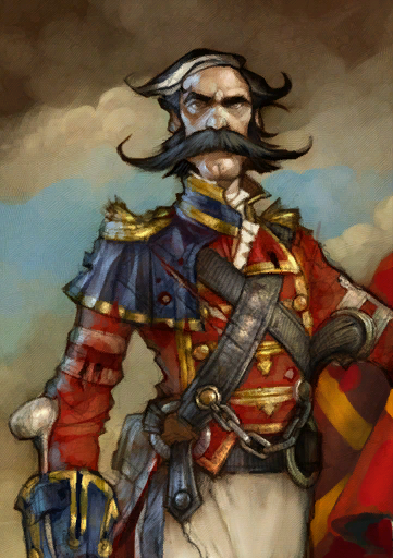 Major Swift | Fable | Fable 3, Fable 2, Fantasy characters