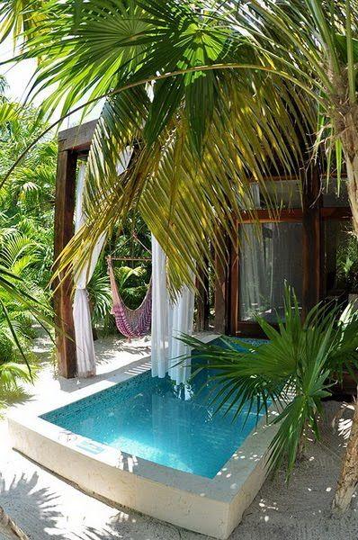 Pin de reinaldo dias em piscinas Pinterest Piscina, Externos e