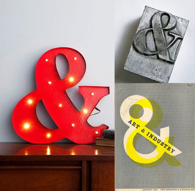 Decora tu casa con letras, un mundo creativo y mágico