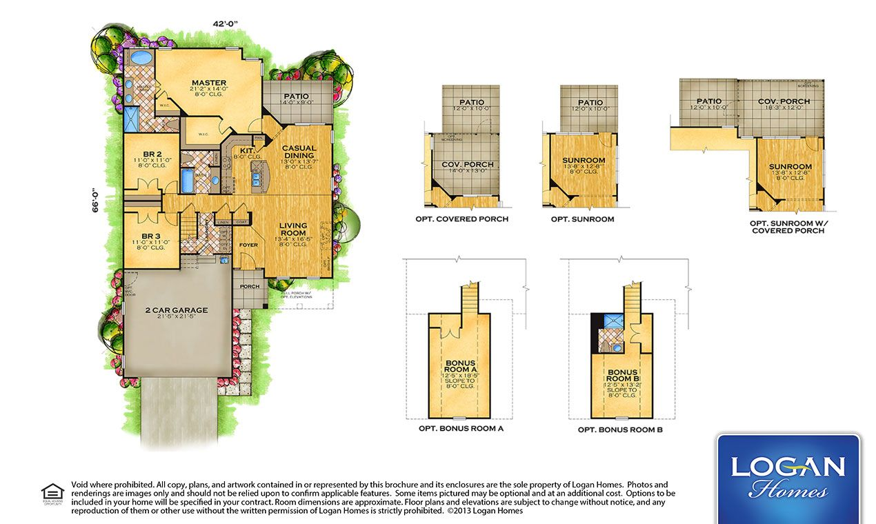 The laurel floor plan floor plans pinterest The laurels floor plan