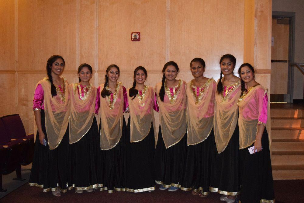 4f1738818958 Devika Fusion Dance - Semi Classical Costume | Dance costume