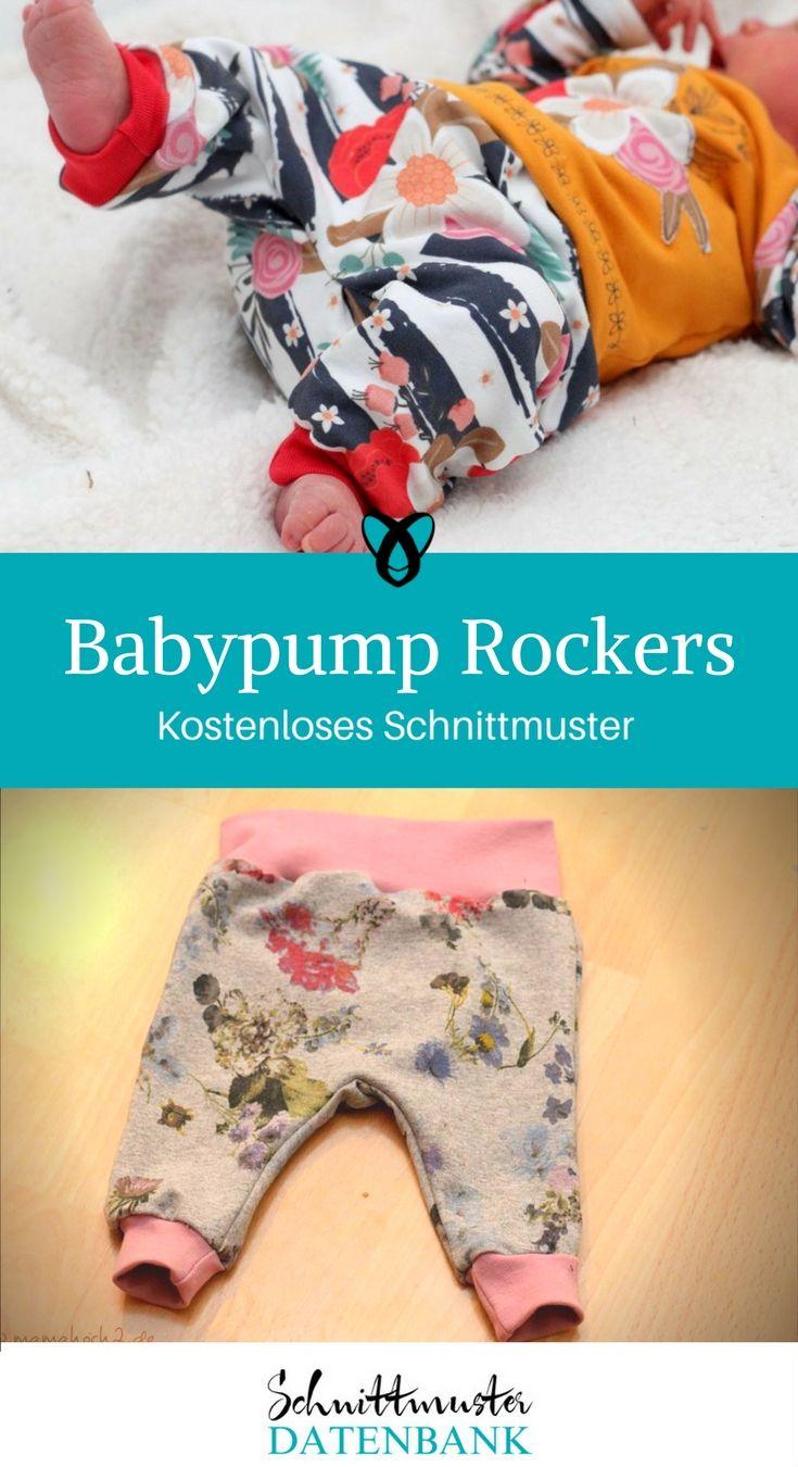 Babypump Rockers Noch keine Bewertung. | Babies, Diys and Felting