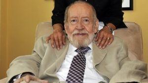 El lingüista mexicano Ernesto de la Peña fallece a los 84 años
