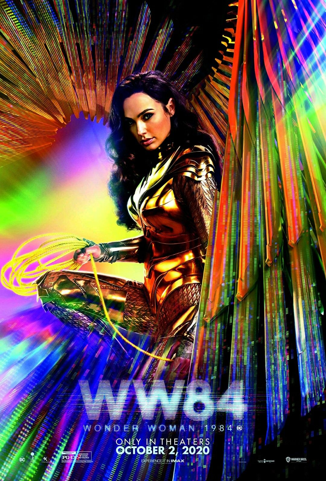Wonder Woman 1984 In 2020 Wonder Woman Wonder Fantasy Movies
