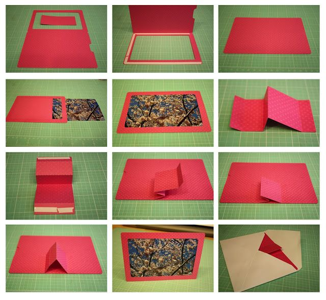 Bits Of Paper Mailable 4x6 Photo Frames Photo Frame Crafts 4x6