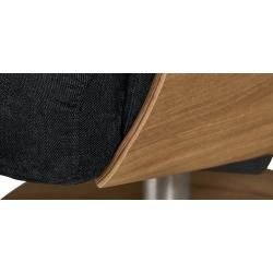 Relaxsessel - schwarz - 77 cm - 116 cm - 82 cm - Polstermöbel > Sessel > Fernsehsessel Möbel KraftMö