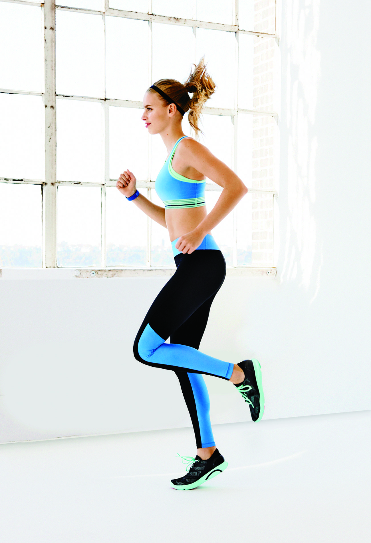 Improve Your Run With These Moves