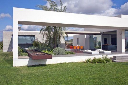 תוצאת תמונה עבור planos casas minimalistas en ele DESIGN - casas minimalistas