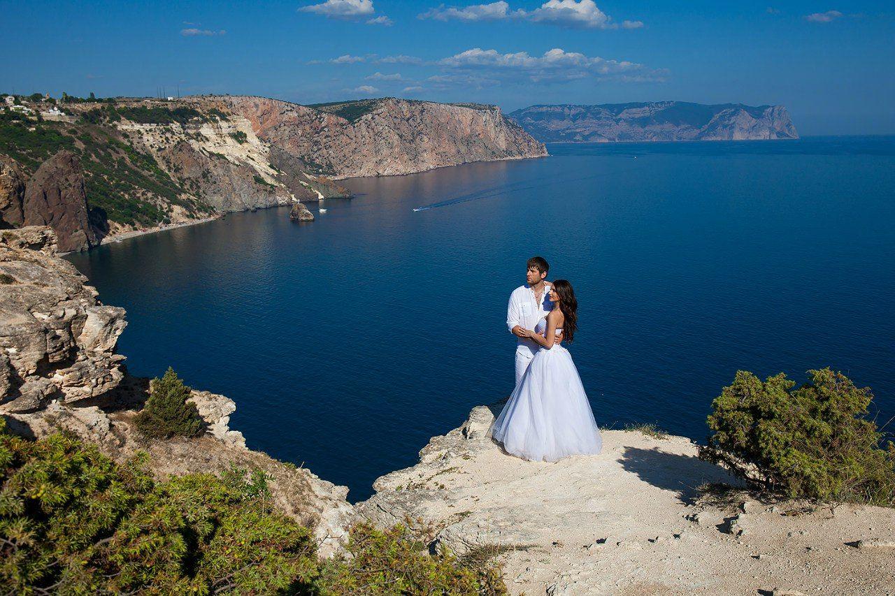 фото свадьба севастополь фото уже