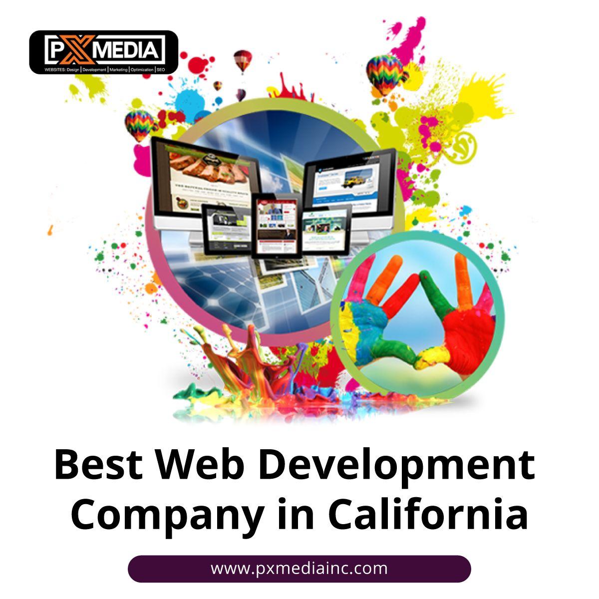 Los Angeles Web Design Development Web Development Web Development Company Best Web