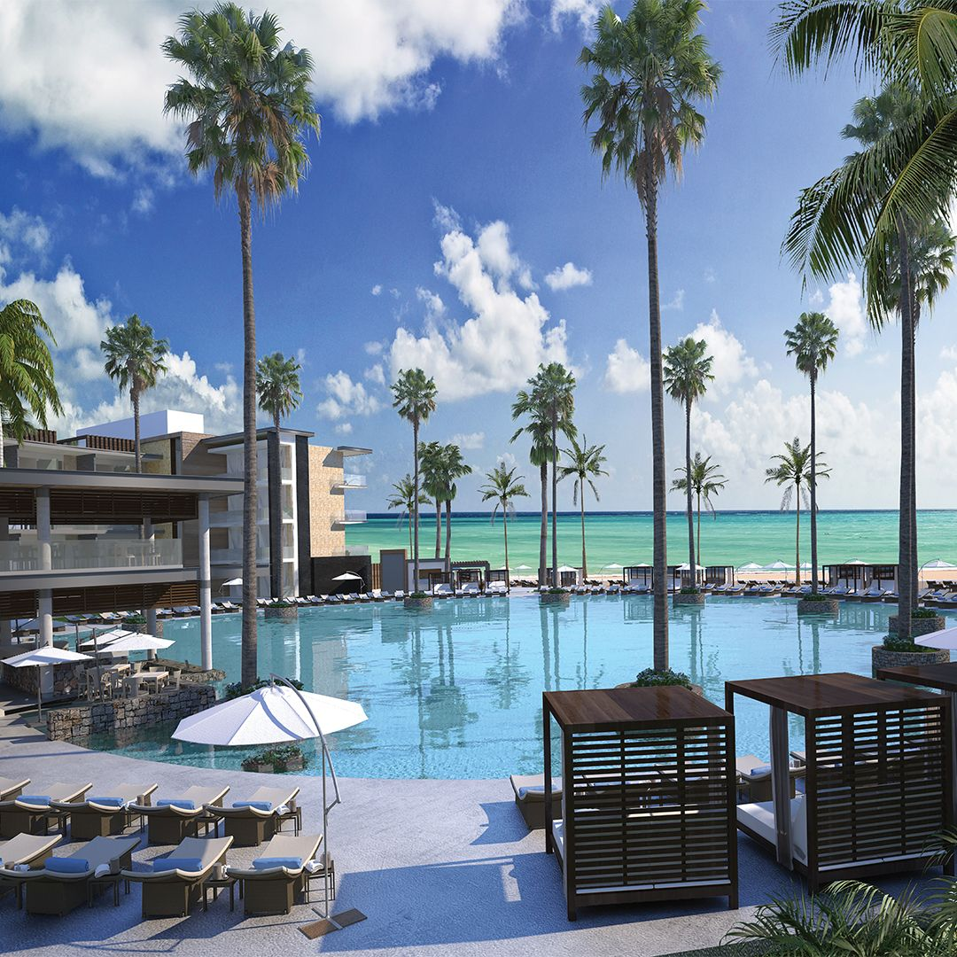 Haven Riviera Cancun All Suites Resort