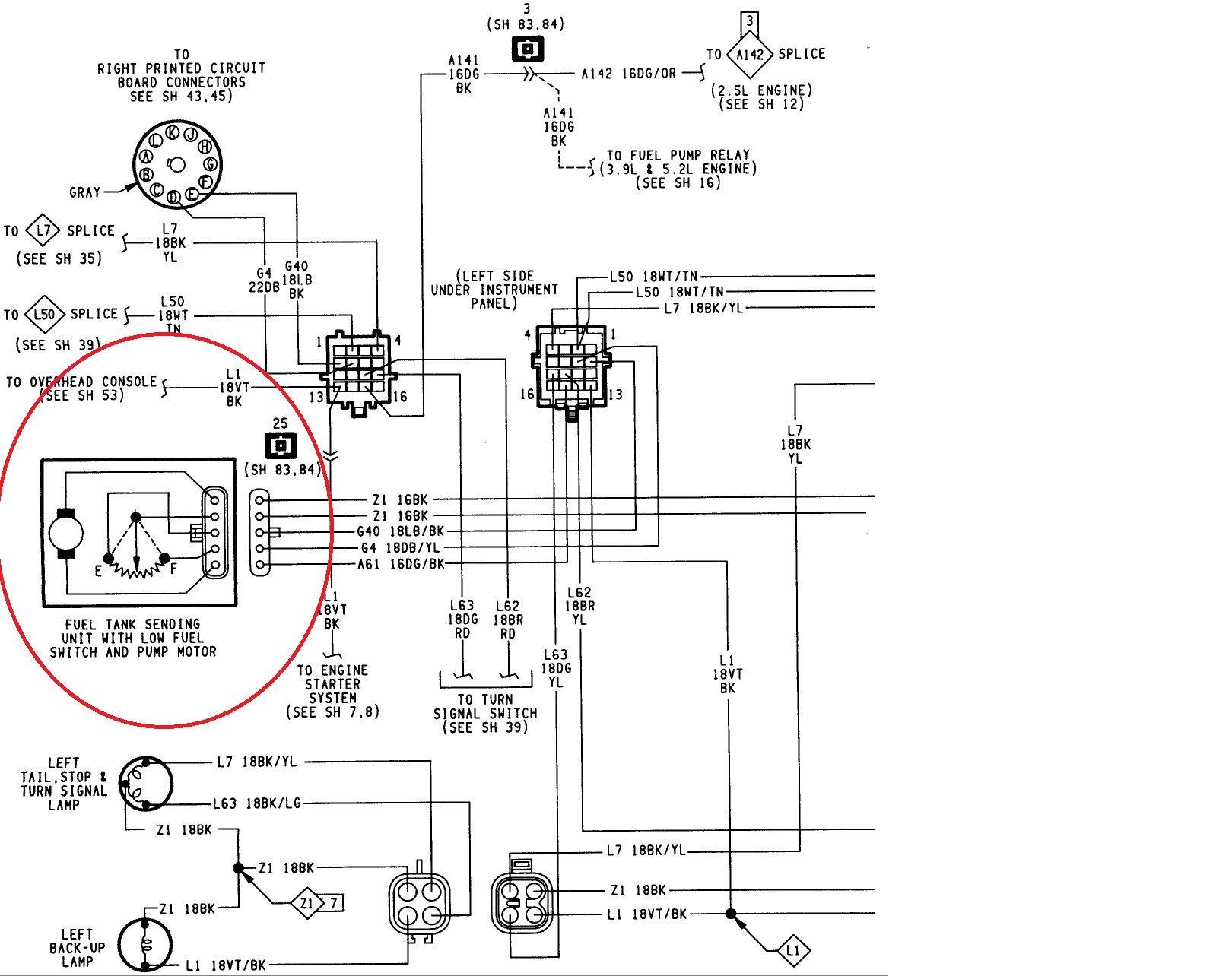 Wiring Diagrams For 2014 Ram 1500 In 2021 Diagram Dodge Dakota Dodge Ram 1500