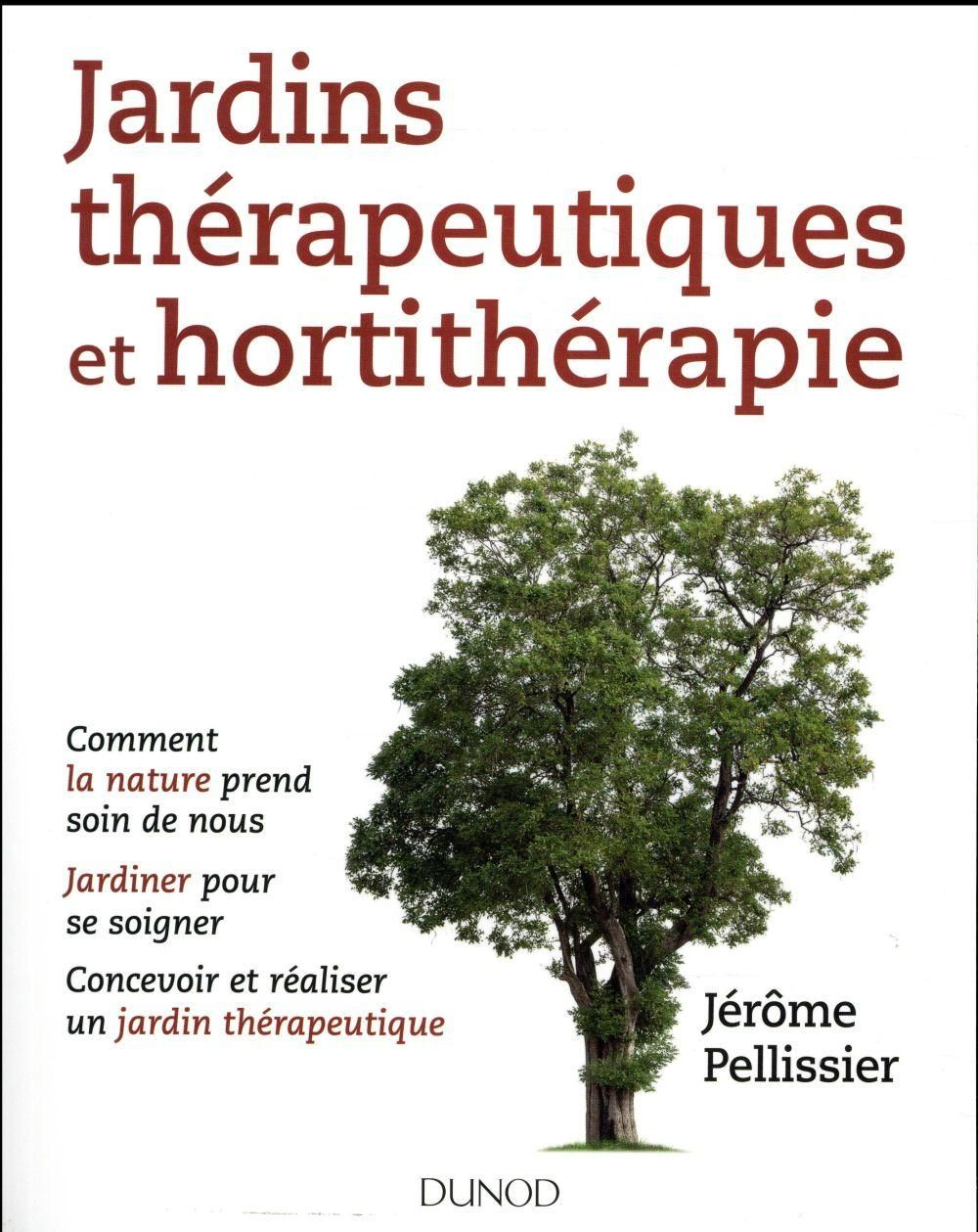 Pin Op Hortitherapie Jardins Therapeutiques