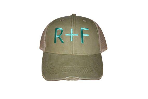 85c5916ac68 Rodan + Fields R+F Trucker Hat multiple colors available