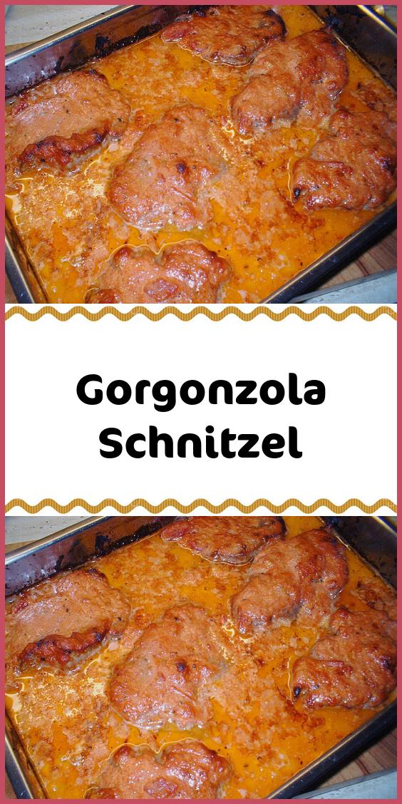 Photo of Gorgonzola cutlet
