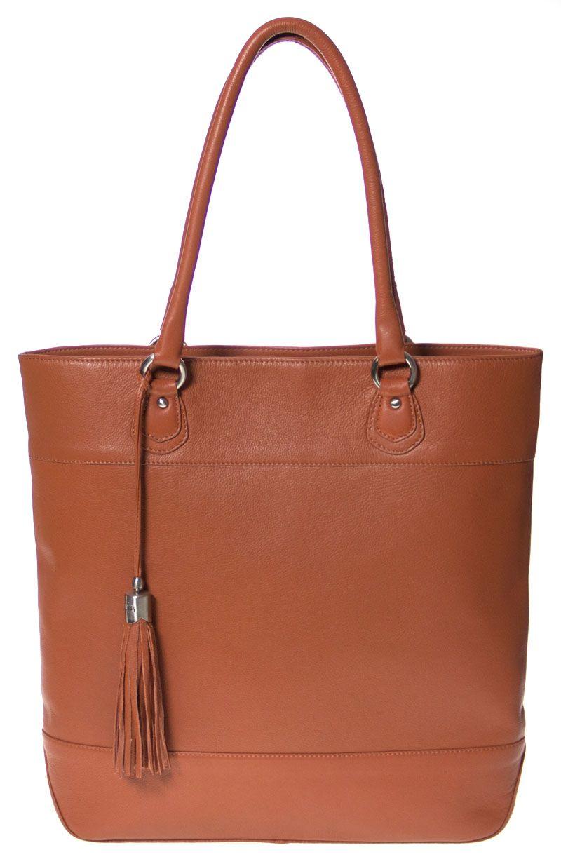 My Best Friend is a Bag #Burnt#Orange #Shopper