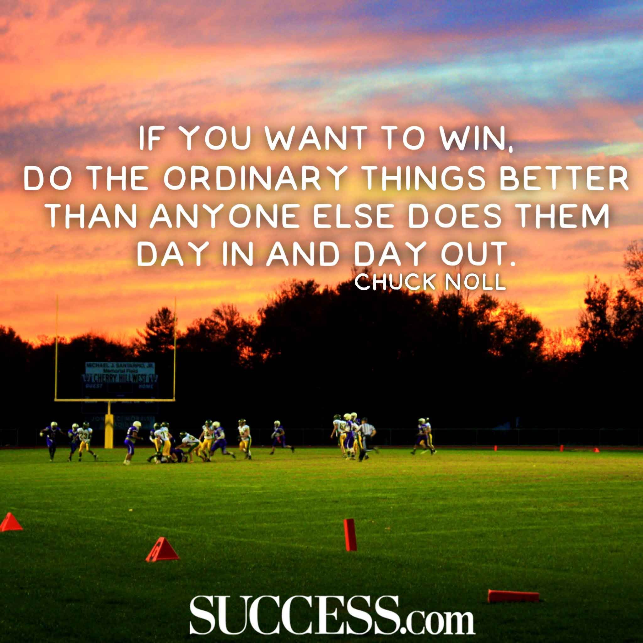 20 Motivational Quotes By The Most Inspiring Nfl Coaches Of All