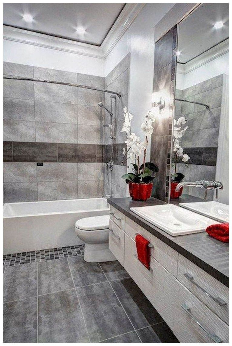 44 tips and ideas how to make a small bathroom look bigger