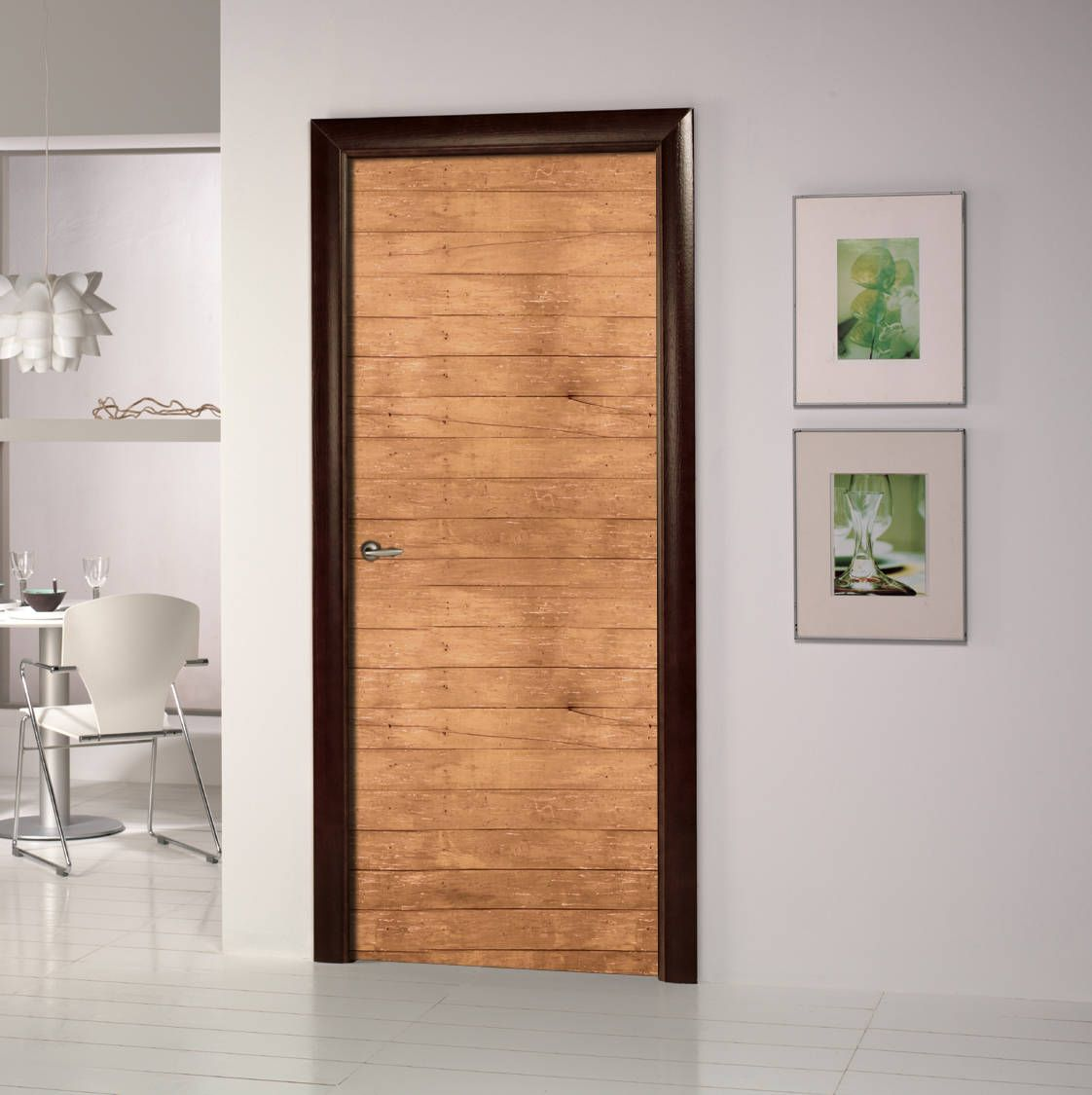 Door Wall Sticker Door Mural Door Wrap Door Sticker Peel And