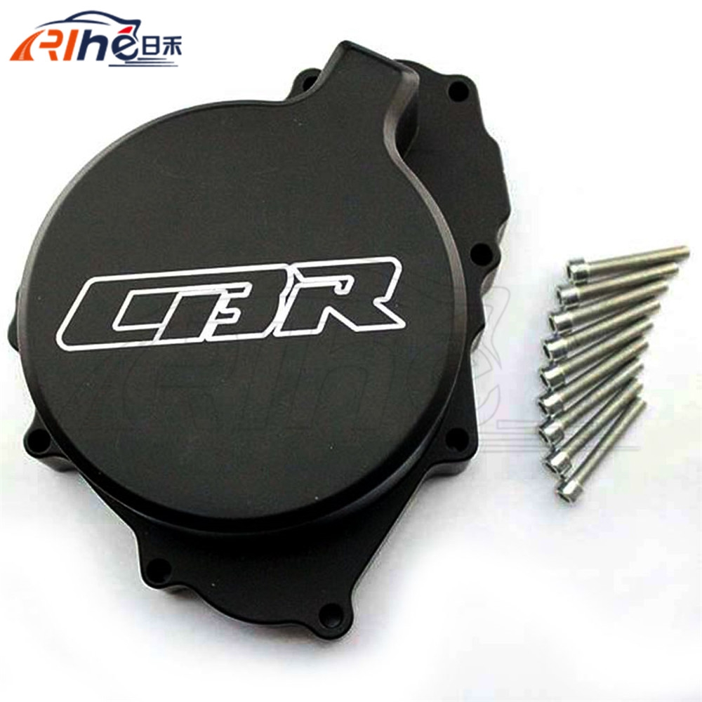 Cheap Stator Cover, Buy Quality Engine Stator Cover Directly From China  Motorcycle Engine Covers Suppliers: Motorcycle Parts Black Engine Stator  Cover ...