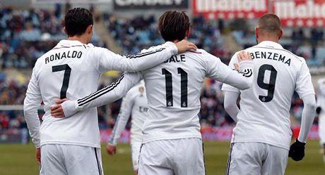 Agen Bola Melempem Trio Bbc Tetap Dibela Ancelotti Real Madrid Madrid Real Madrid Football