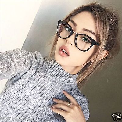 Asian Cute Glasses