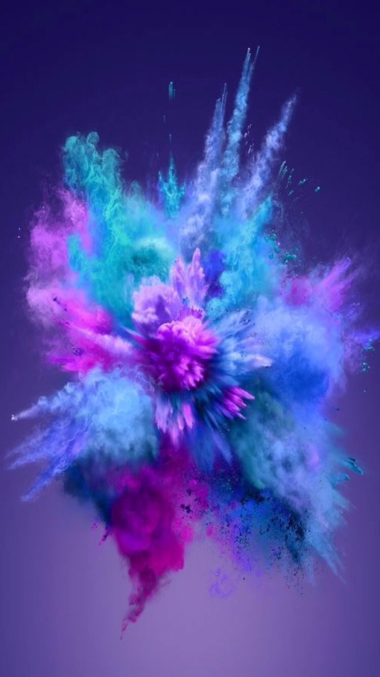 Smoke Trippy Aesthetic : smoke, trippy, aesthetic, Espace, Bureau, Smoke, Wallpaper,, Colourful, Wallpaper, Iphone,