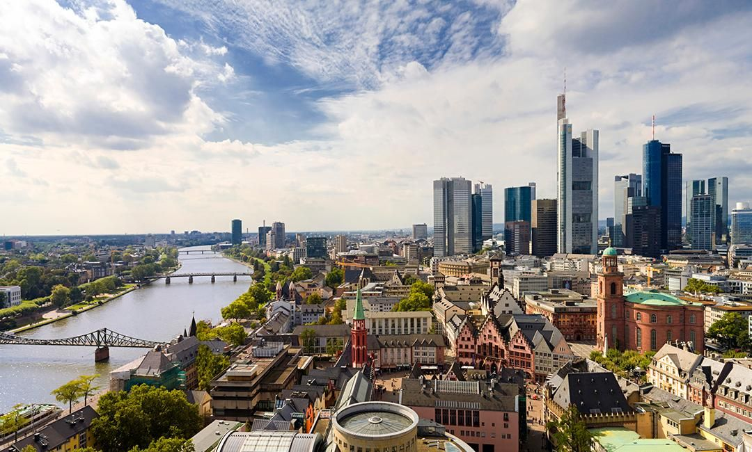 Book Your Tickets Online For The Top Things To Do In Frankfurt