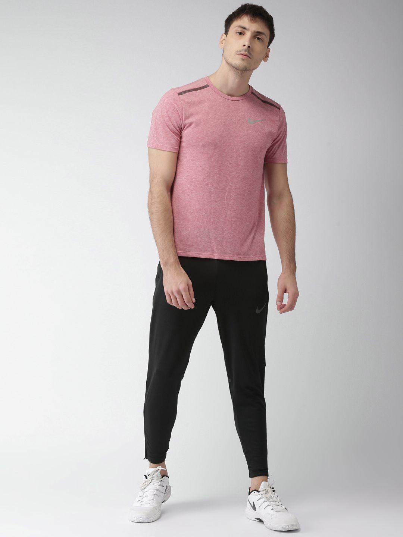 Buy Nike Men Black AS M NK PHNM PANT 2 Running Track Pants