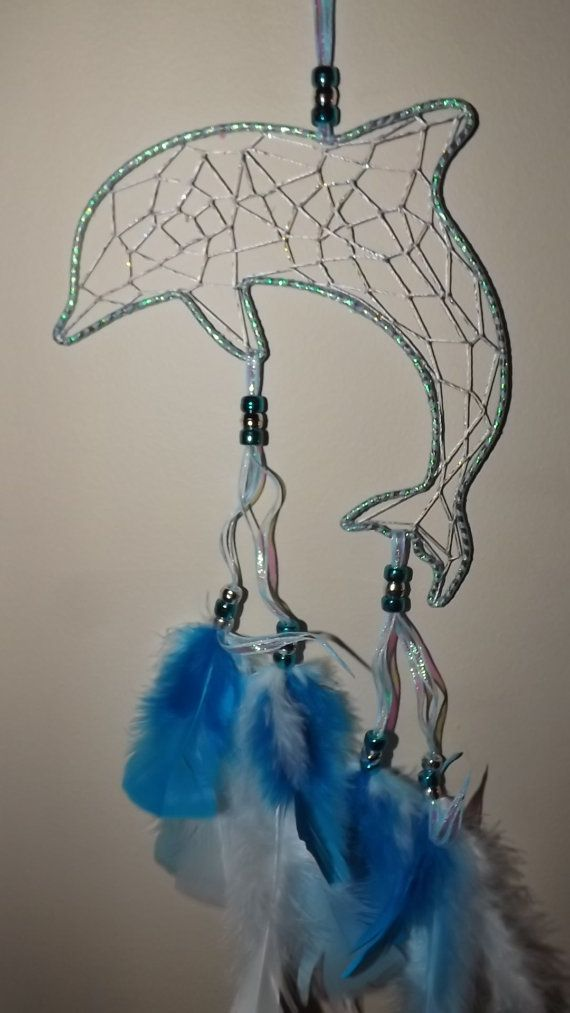 Dolphin Dream Catcher Free Shipping With Is Usa Dream